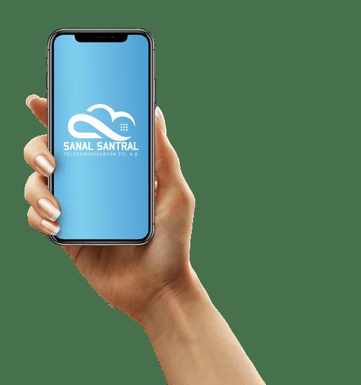 Sanal Santral Mobil Uygulama