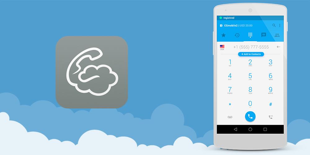 Cloud Softphone Ayarları