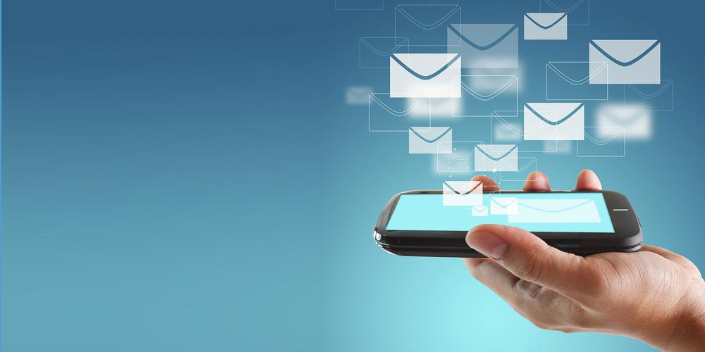 SMS Paneline Kayıt